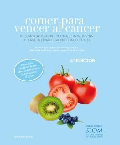 Recomendaciones nutricionales para prevenir el cáncer y para el paciente oncológico