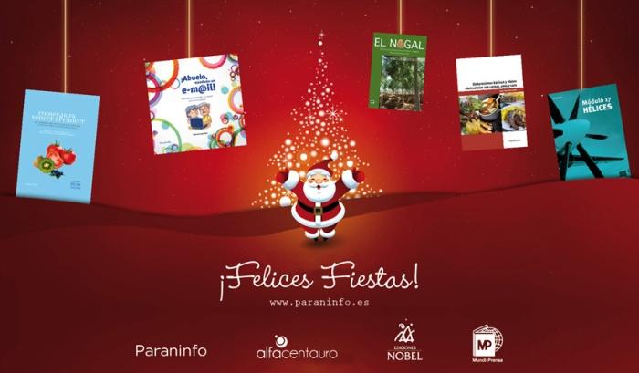 Christmas paraninfo_2012