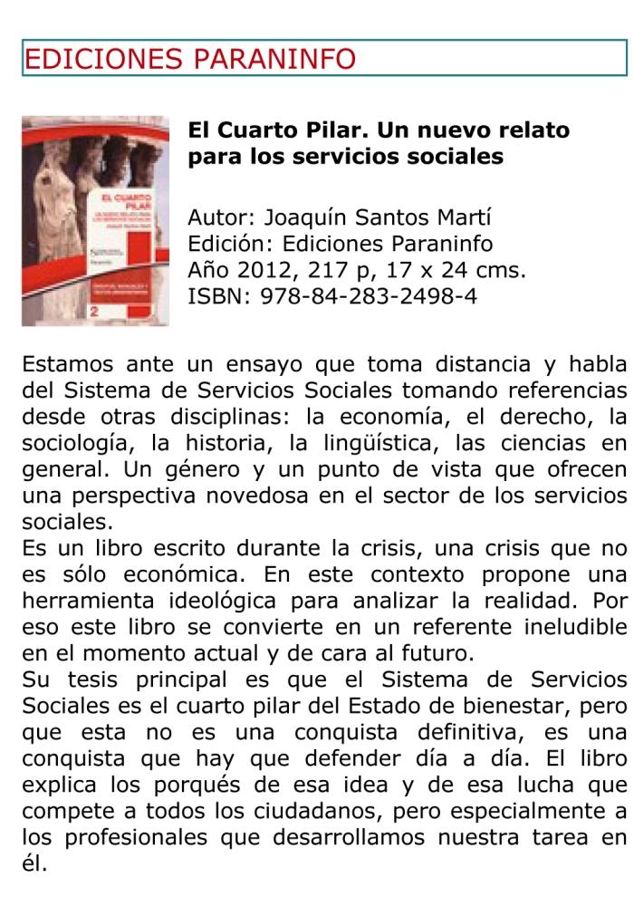 Boletín Centro del Libro de Aragón :::::::::::::::::::::::::