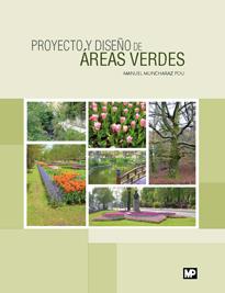 Proyecto y diseño de áreas verdes