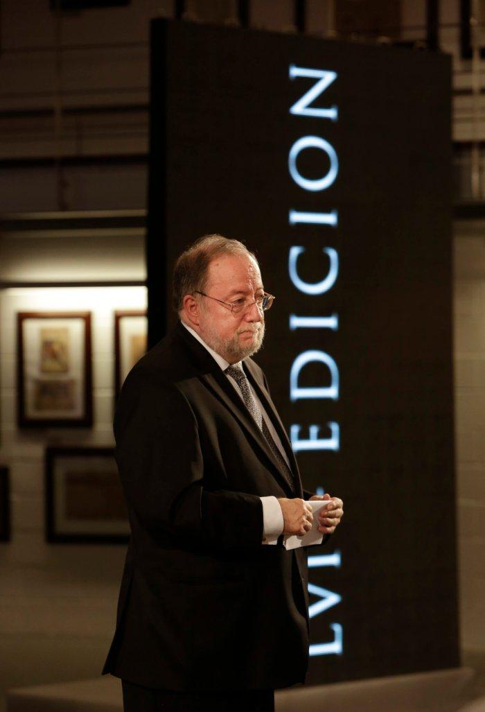 PREMIOS FERNÁNDE-LATORRE EN EL MUSEO DE LA FUNDACIÓN EDICION LVI - PREMIO